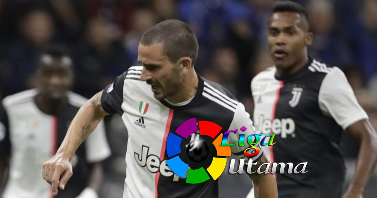 Juventus Hanya Bisa Menyesali Kekalahan atas Lyon