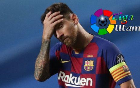 Barcelona Dipermak Habis Oleh Bayern Munchen