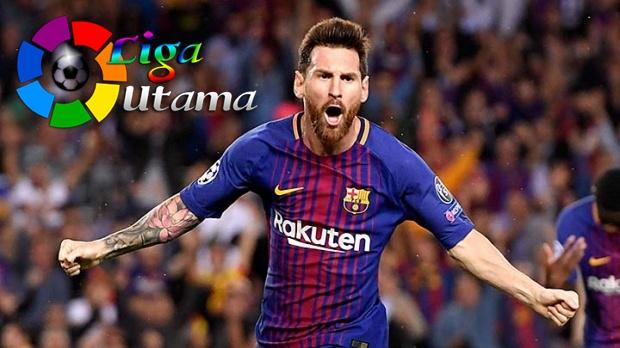 Lionel Messi Memilih Tinggalkan Barcelona