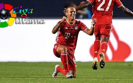 Demi Thiago, Liverpool Relakan Wijnaldum Pergi?