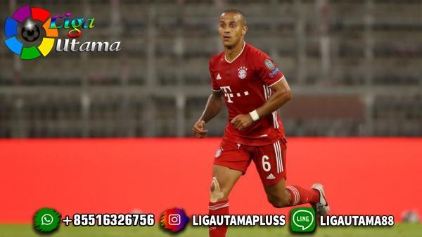 Bayern Tunggu Tawaran Liverpool untuk Thiago Alcantara