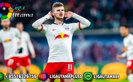 Timo Werner Sudah Tak Sabar Bela Chelsea