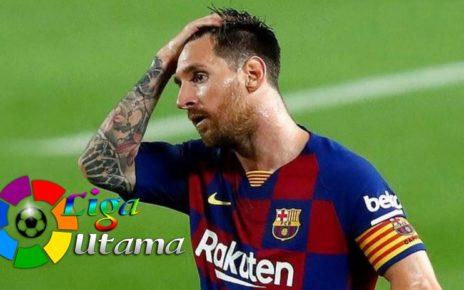 Mustahil Melihat Lionel Messi Pindah ke Real Madrid