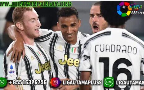 Dejan Kulusevski Ternyata Lebih Oke Ketimbang Cristiano Ronaldo