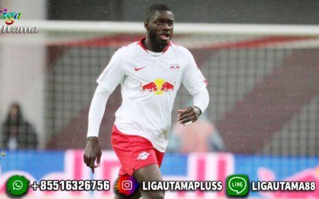 RB Leipzig Tidak Mau Menjual Upamecano Kepada MU