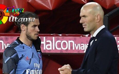 Nasib Gareth Bale di Real Madrid?