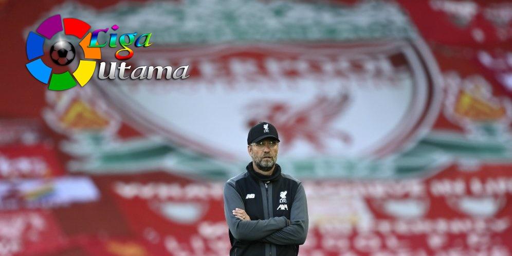 Apakah Liverpool Akan Beli Pemain Lagi?