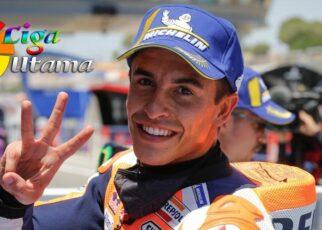Marc Marquez Tekad Kembali Balapan di MotoGP Catalunya?