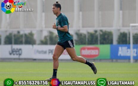 Cristiano Ronaldo Akan Absen Dalam Laga Portugal VS Kroasia