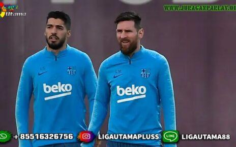 Suarez Ungkap Satu-satunya Cara Bakal Bikin Messi