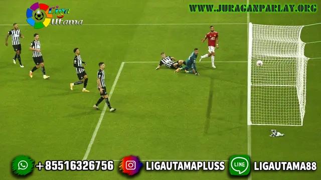 Ole Gunnar Solksjaer Bawa Manchester United Cetak Rekor