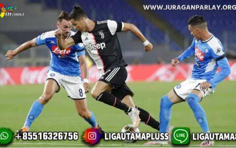 Juventus Vs Napoli Lanjut Terus Terancam 0-3