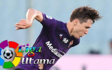 Federico Chiesa Gabung Juventus