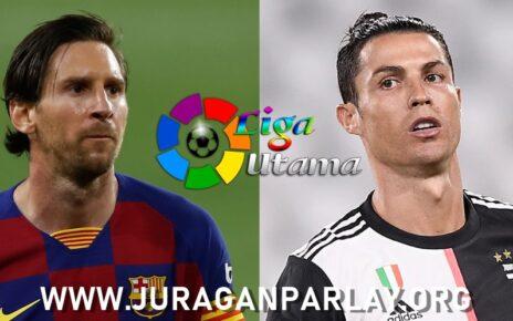 Takkan Ada Pemain yang Bisa Samai Prestasi Messi dan Ronaldo