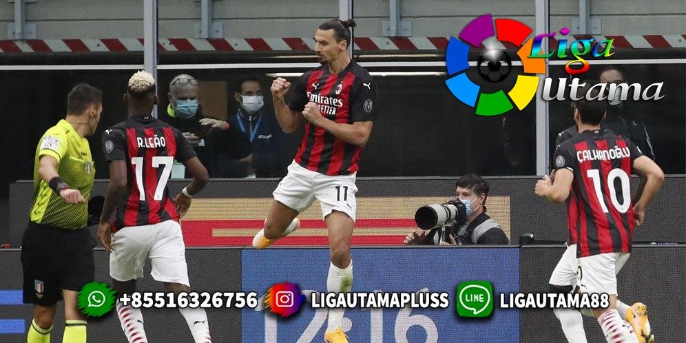 AC Milan Raih Scudetto?