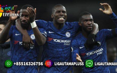 Rudiger Tidak Pernah Merasa Diusir Chelsea