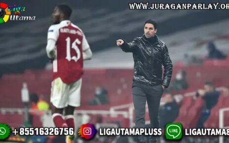 Performa Pemain Muda Arsenal Bikin Mikel Arteta Girang