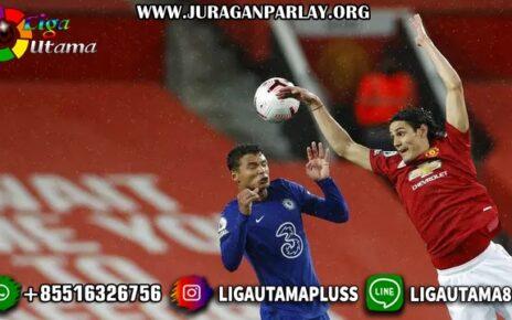 PSG Melepas Edinson Cavani dan Thiago Silva ke Klub Liga Inggris