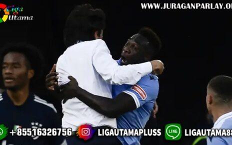 Inter Milan Didesak Merekrut Striker Lazio Melapisi Romelu Lukaku