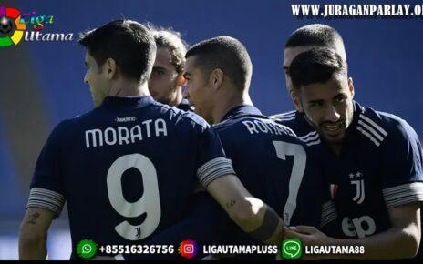 Juventus Bakal Mendepak 2 Pemain pada Januari 2021