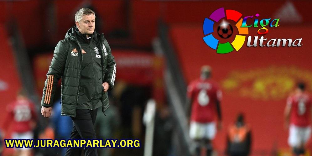 Apa Sih Masalah Manchester United?