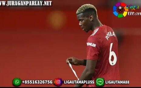 Manchester United Disarankan Tukar Paul Pogba