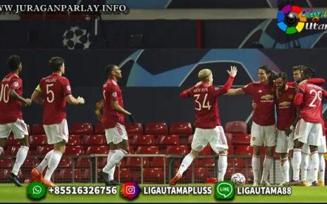 5 Pemain Andalan Manchester United untuk Bungkam PSG