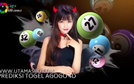 Prediksi Togel Agogo 4D 09 JANUARI 2021