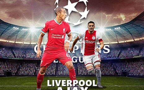 Liverpool Jamu Ajax Ini Prediksi Jurgen Klopp