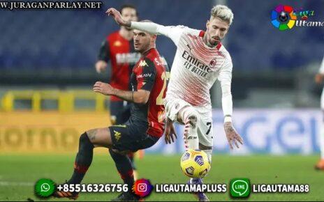 Stefano Pioli Anggap AC Milan Terlalu Sering Kebobolan