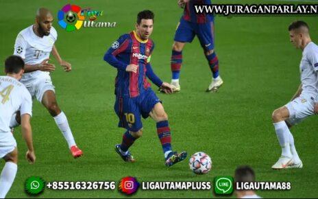 Leandro Paredes Kompori Lionel Messi untuk Gabung PSG