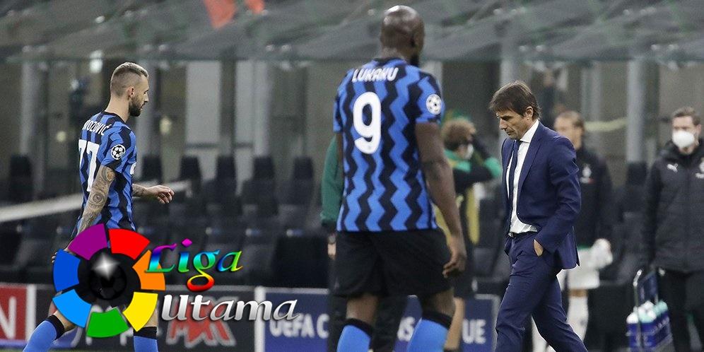 Inter Milan Buat Kesalahan saat Hadapi Real Madrid