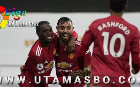 Leicester City vs Manchester United Ujian Mentalitas Setan Merah