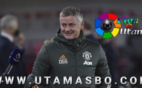 Kata Solskjaer Tentu Saja Manchester United Ingin Juara