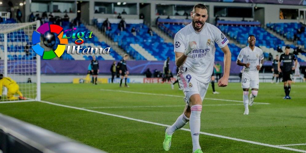 Pujian untuk Real Madrid si Jago Final