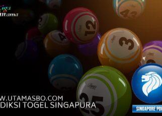 PREDIKSI TOGEL SINGAPORE 25 JANUARI 2021