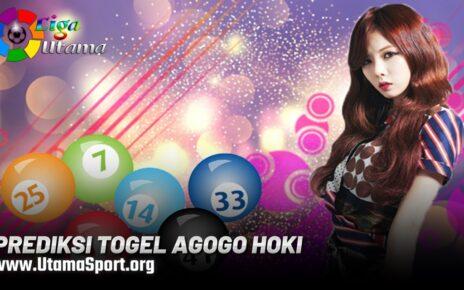 Prediksi Togel AgogoHoki 01 FEBRUARI 2021