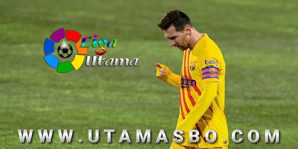 Nilai Bakal Jauh Lebih Kecil Tanpa Messi