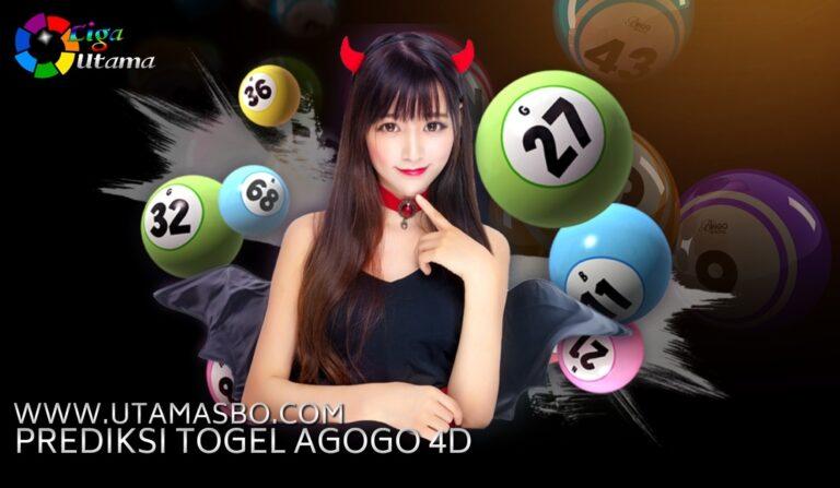 Prediksi Togel Agogo 4D 13 FEBRUARI 2021