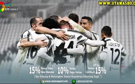 Perlahan Juventus Temukan Keseimbangan di Tangan Andrea Pirlo