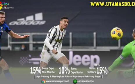 Ditahan Imbang Inter Milan Juventus Pastikan Tiket Final Coppa Italia