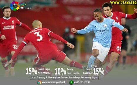 Pep Guardiola Waswas Manchester City Jadi Sering Kalah Seperti Liverpool