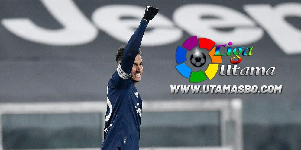 Pesaing Scudetto Juve Kini Bukan Cuma Milan dan Inter