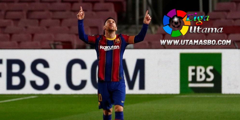 Awas PSG Lionel Messi Mulai Muak