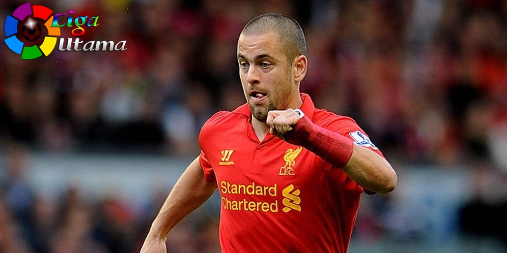 Joe Cole Menyesal Pernah Gabung Liverpool