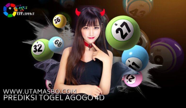 Prediksi Togel Agogo 4D 29 MARET 2021