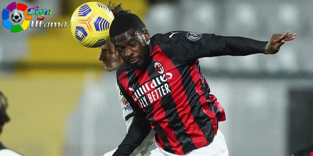 AC Milan Serius Ingin Permanenkan Fikayo Tomori