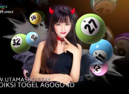 Prediksi Togel Agogo 4D 21 APRIL 2021