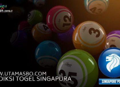PREDIKSI TOGEL SINGAPORE 21 APRIL 2021