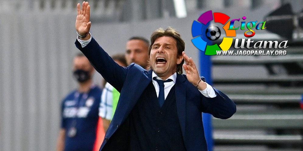 Satu-satunya Pilihan Conte Adalah Melatih Real Madrid